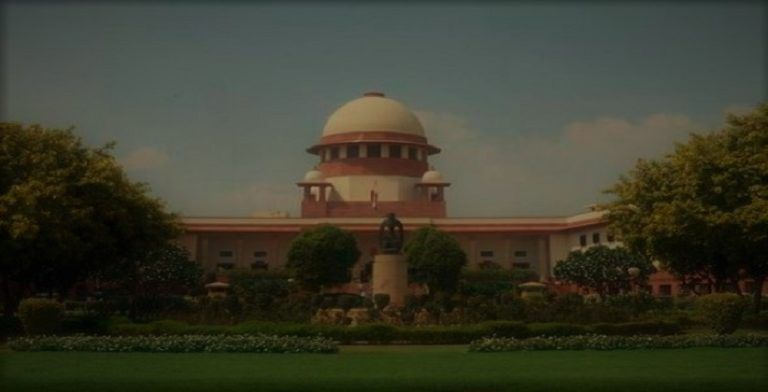 Babri Masjid Demolition Case: SC Seeks Report From Trial Judge