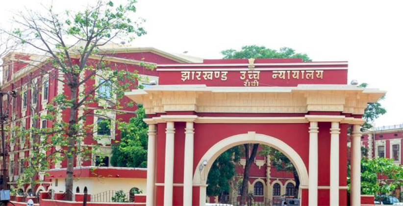 Job Post: Law Researchers @ Jharkhand High Court