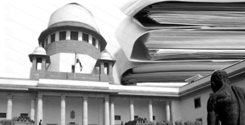 Temporary Removal Of Document For Replication Of Content Amounts To Theft: SC [Read Judgment]