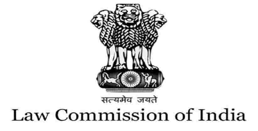 Internship Opportunity Law Commission of India, Delhi [Download Application Form]