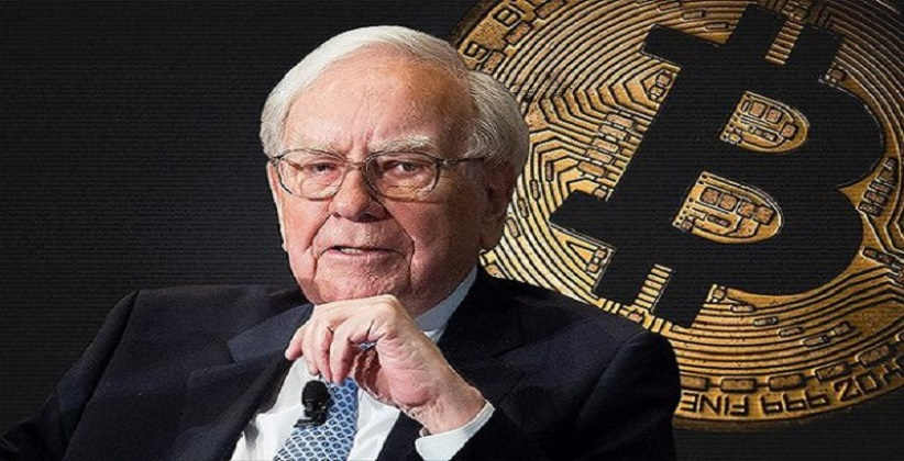 Warren Buffett says Bitcoin is non-productive and a 'rat poison'