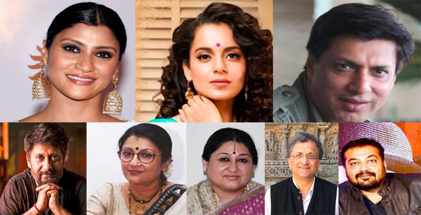 Case Filed Against 49 Celebs Who Wrote Open-Letter To PM On Hate Crimes