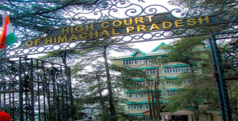 Woman Accused Of An Offence Is Not Entitled To Bail Solely On The Basis Of Her Womanhood: Himachal Pradesh HC