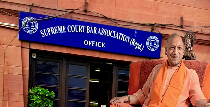 Order Fair And Expeditious Probe Into Advocate's Murder: SCBA Writes To UP CM [Read Letter]
