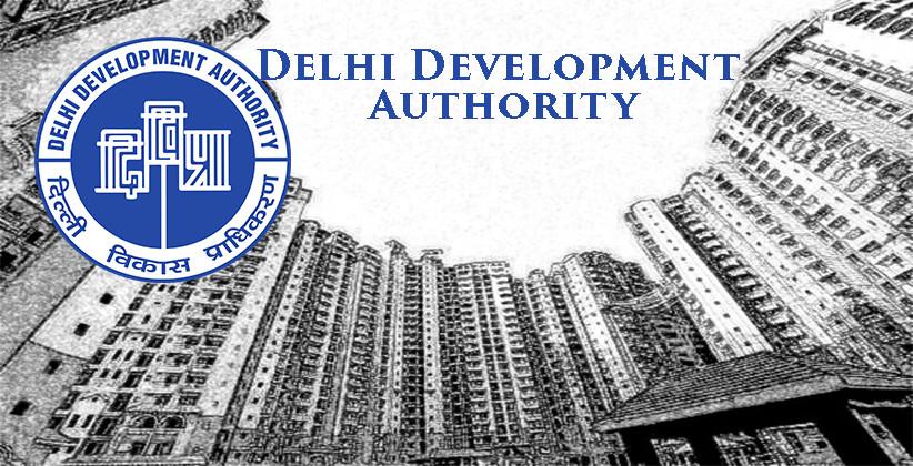 Job Post: Law Officer @ Delhi Development Authority
