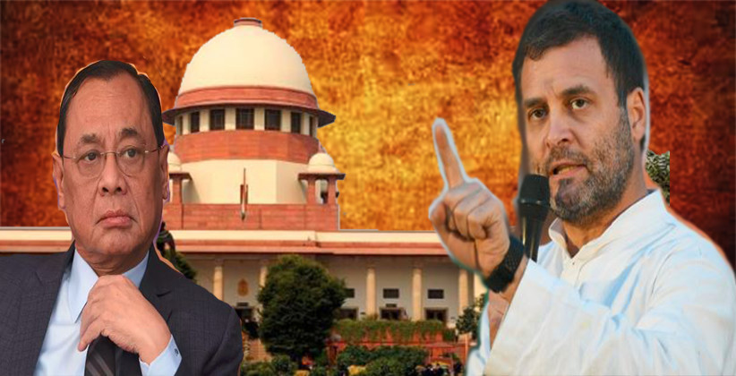 Rahul Gandhi Citizenship: Supreme Court Agrees To Hear Plea