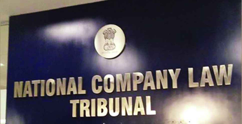 Lawyer Files Application In NCLT To Initiate CIRP; Corporate Debtor Concedes [Read Judgment]