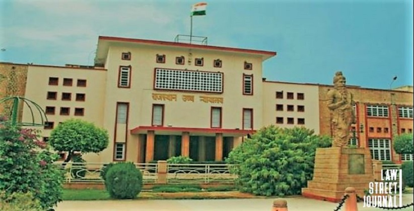 Rajasthan High Court Civil Judges Recruitment 2018 [Apply By January 5]