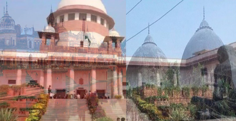 Ayodhya Dispute: Five-Judge Constitution Bench To Begin Hearing From Jan 10 [Read Notice]