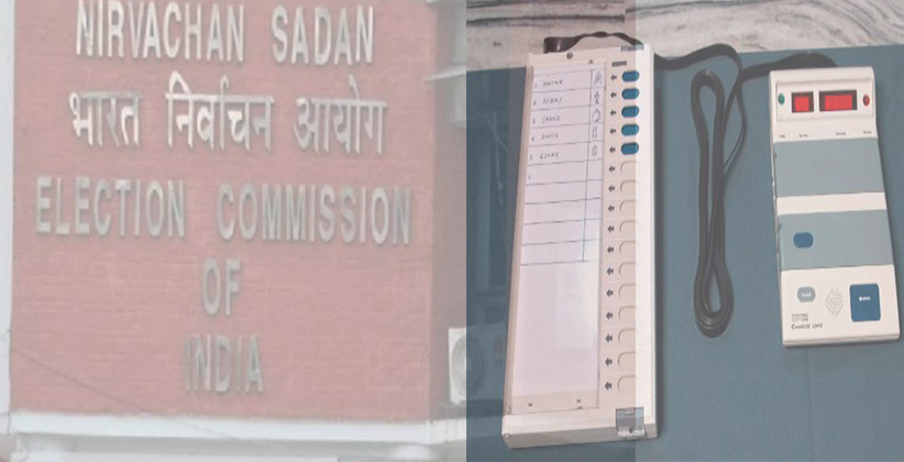 EVM Hacking: US Cyber Expert Claims 2014 Lok Sabha Polls Were Rigged; EC Mulls Legal Action