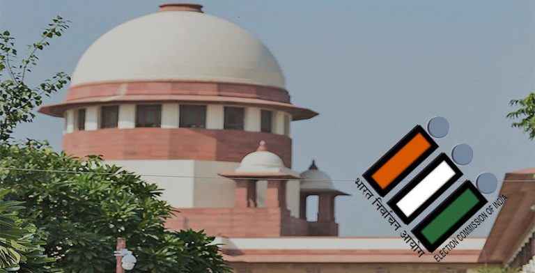 SC Asks All Political Parties To Submit Details Of Donations Received Through Electoral Bonds To EC By May 30