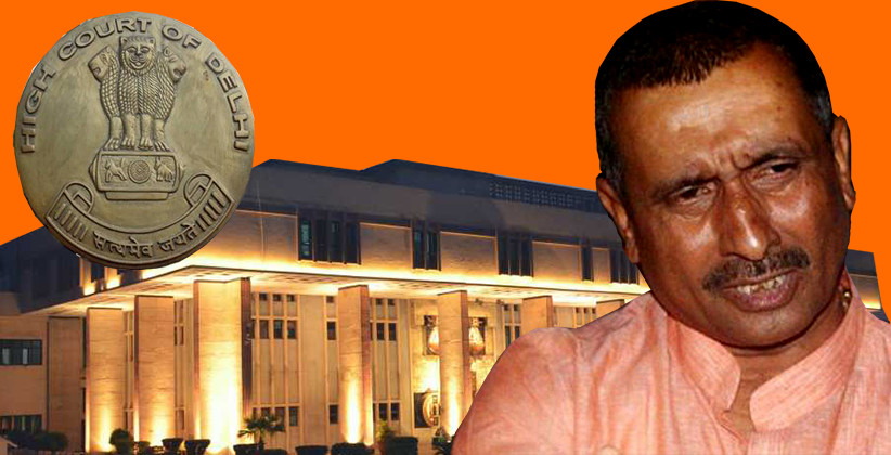 Unnao Rape Case: Delhi Court Frames Charges Against Expelled BJP MLA Kuldeep Sengar