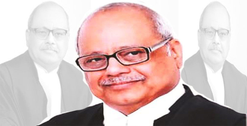 Former Supreme Court Judge Justice Pinaki Chandra Ghose To Be First Lokpal Chairperson