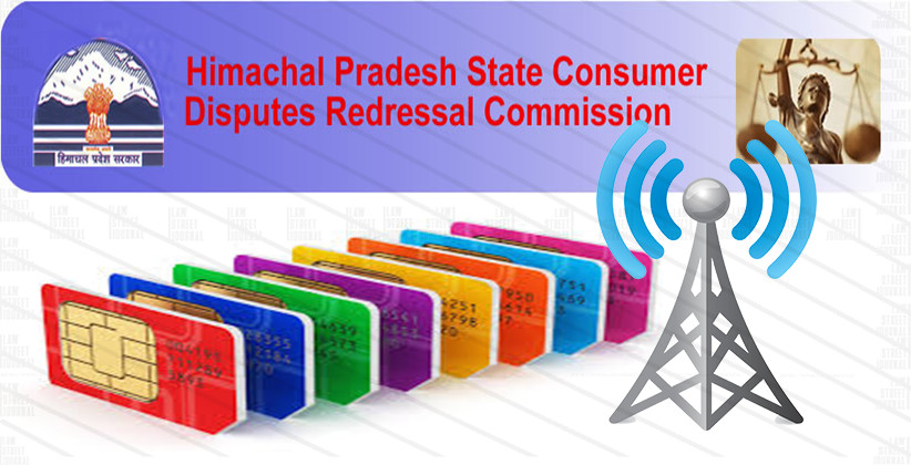 Complaint For Wrongful Deduction Of Amount By Mobile Operators Can Be Filed In Consumer Forums: HP SCDRC [Read Order]