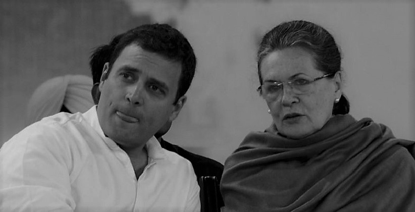 National Herald Case: SC allows I-T Dept To Reopen Tax Case Against Rahul, Sonia