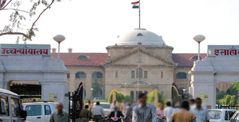 Allahabad HC Issues Notice To Online Portals For Facilitating Advertising And Soliciting Of Lawyers [Read Order]