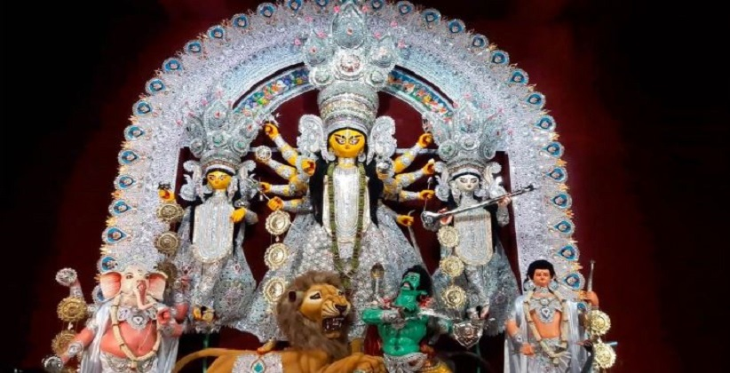 SC Refuses To Stop West Bengal Government's Funding For Durga Puja Celebrations