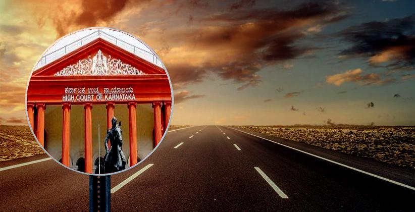 Good Roads, Footpaths Are Fundamental Rights Of Citizen: Karnataka HC