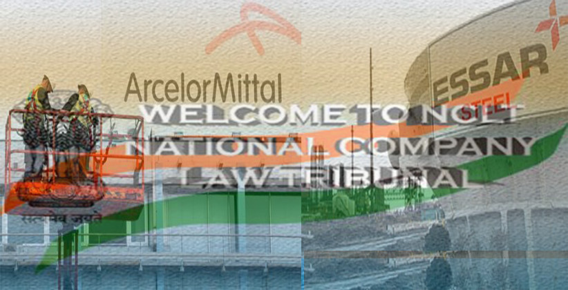 Essar Steel Directors Move NCLT To Set Aside ArcelorMittal's Takeover Bid