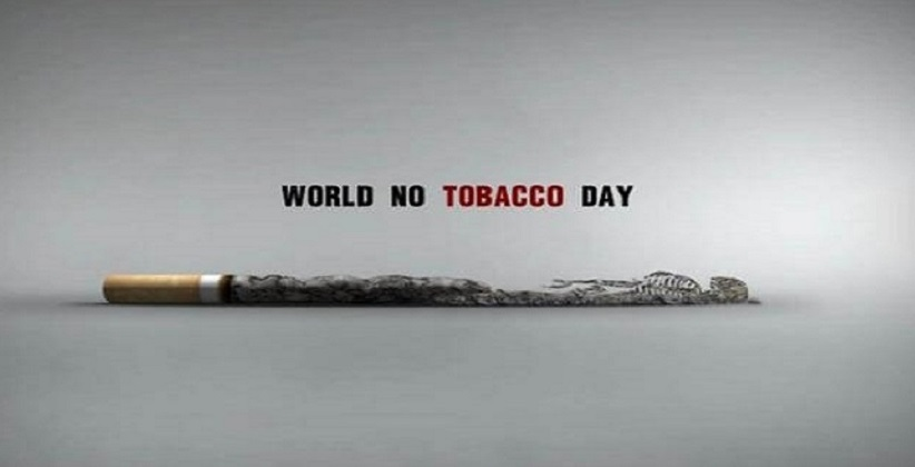 Strong Tobacco Lobby Shall not Let it Ban!