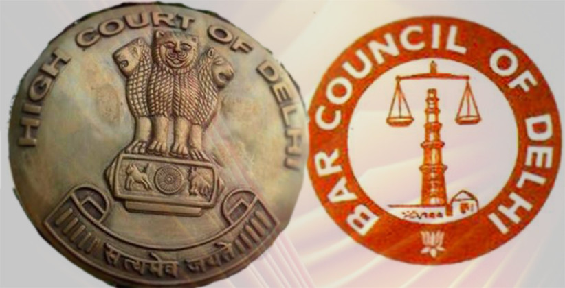 Rouse Avenue Bar Associates Files Plea Seeking Recognition As Bar Association, HC Asks BCD Stand