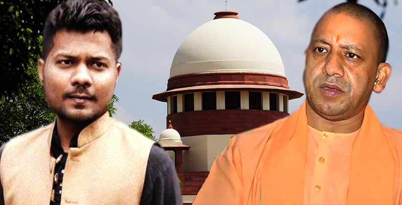 "Breaking: ""Liberty Of A Citizen Is Sacrosanct And Non-Negotiable"", Supreme Court Grants Bail To Prashant Kanojia"