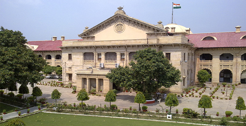 Allahabad HC Issues Advisory To Pay Highest Respect To Judges By Stopping While Crossing Paths