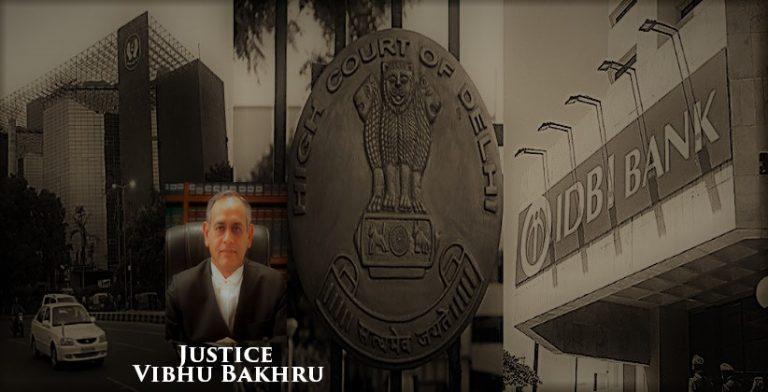 LIC Plea To Acquire Stake In IDBI Rejected By Delhi HC