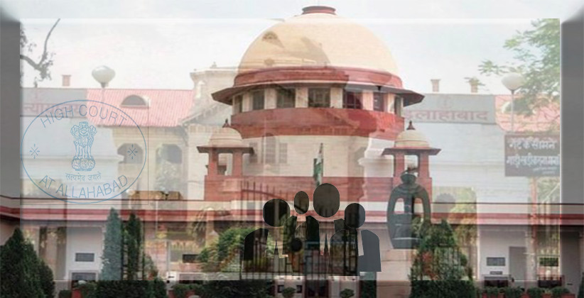 SC Collegium Recommends 10 Advocates, 1 Judicial Officer For Appointment As Allahabad HC Judges [Read Resolution]