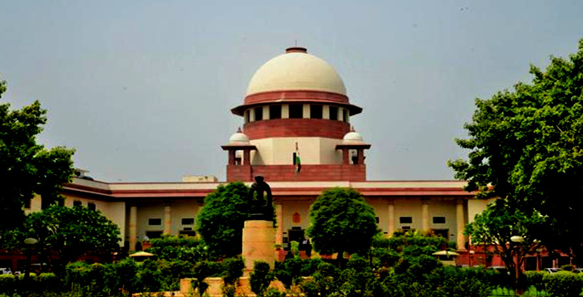 SC Transfers Unnao Cases To Court Of Delhi District Judge Dharmesh Sharma [Read Order]