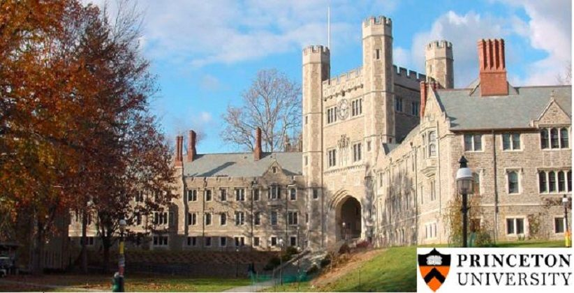 Law & Public Affairs Fellow Program 2019 @ Princeton University, USA [Apply By Nov 14]