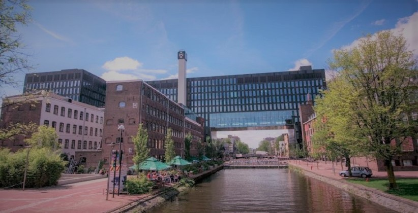 Holland Scholarship For Aspiring LL.M Students @ Amsterdam Law School, Netherland [Apply By April 1]