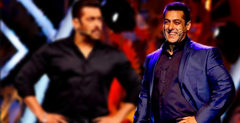 Senior Journalist Files Criminal Complaint Against Salman Khan, Accuses Him Of Assault