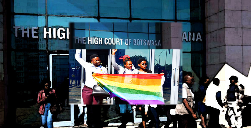 Botswana HC Decriminalizes Homosexuality Says Criminalization Of Love Dilutes Compassion & Tolerance [Read Judgment]