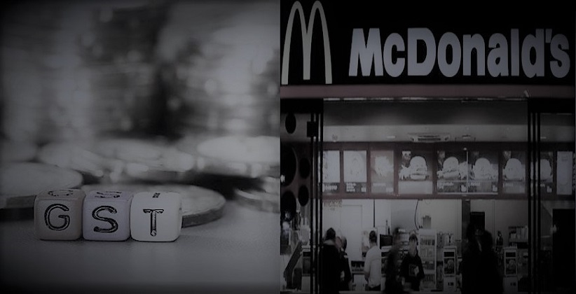 GST NAA Finds McDonald's Franchisee Hardcastle Restaurants Guilty Of Profiteering Rs. 7.49 Crore [Read Order]