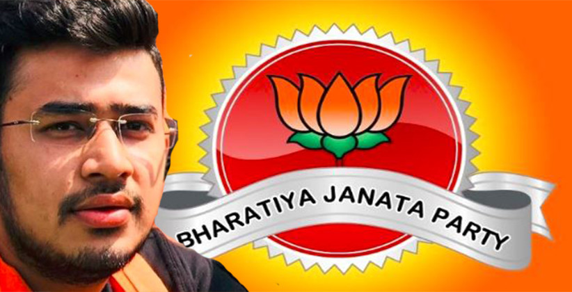 Lawyer Tejasvi Surya Is BJP candidate For Bangalore South Constituency