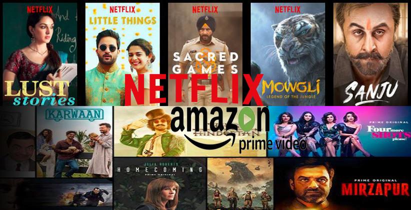 Delhi HC Dismisses Plea Seeking Regulation Of Content On Netflix, Amazon Prime