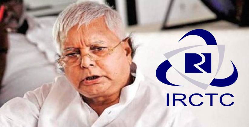 IRCTC Case: Delhi Court Grants Interim Bail To Lalu Prasad Yadav