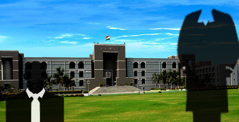 Employee Working In Legal Branch Of A Bank Ineligible To Become A Judge: Gujarat HC [Read Judgment]