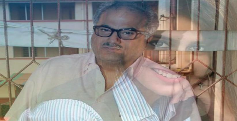 Boney Kapoor Sends Legal Notice To Priya Prakash Varrier Film