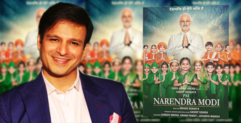 PM Narendra Modi Star Vivek Oberoi Receives Death Threats, Gets Police Protection