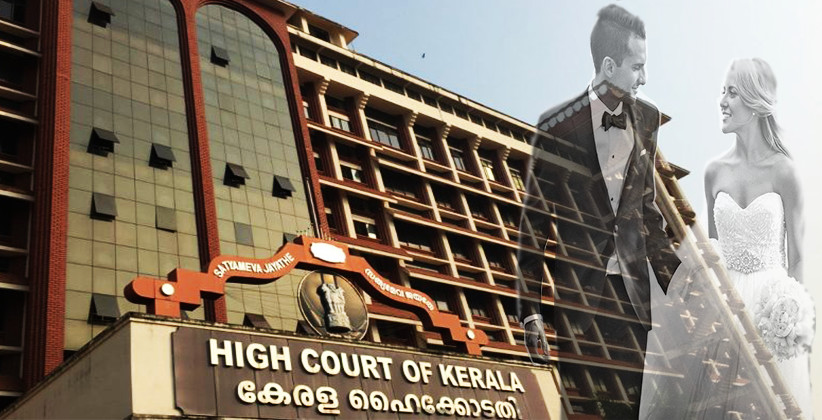Photographs Showing Couple In A Happy Mood Does Not Mean They Were Leading A Happy Married Life: Kerala HC
