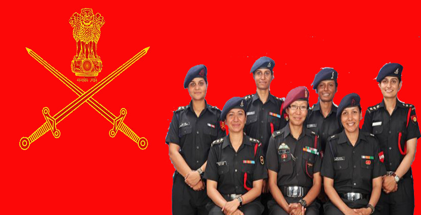 Job Post: Law Graduates @ Indian Army JAG Entry Scheme [Apply by Feb 14]