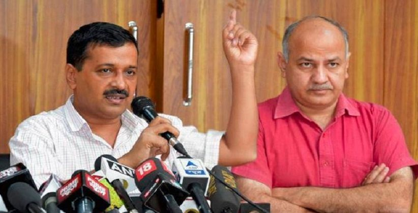 Delhi Court Grants Bail To Kejriwal, Sisodia In Chief Secretary Assault Case