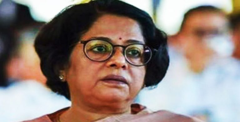 Justice Indu Malhotra To Replace Justice Ramana On Panel Probing Sexual Harassment Allegations Against CJI
