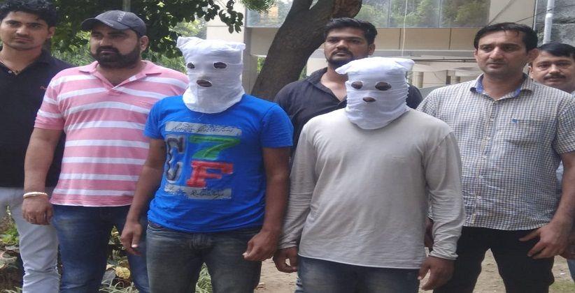 Notorious Gangster of Infamous Tillu Gang Arrested After Shoot Out