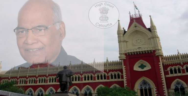 President Passes Order To Establish Circuit Bench Of Calcutta HC At Jalpaiguri [Read Order]