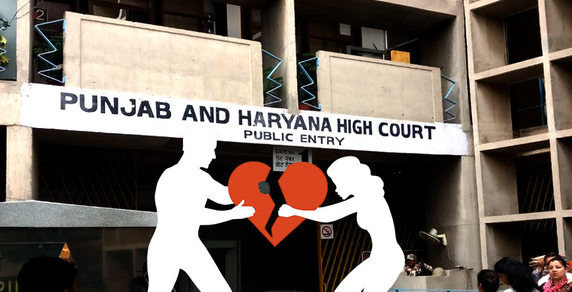 Mere Aggressive Behaviour And Sadness Of Mood Of Wife Not A Ground For Divorce: Punjab & Haryana HC [Read Order]