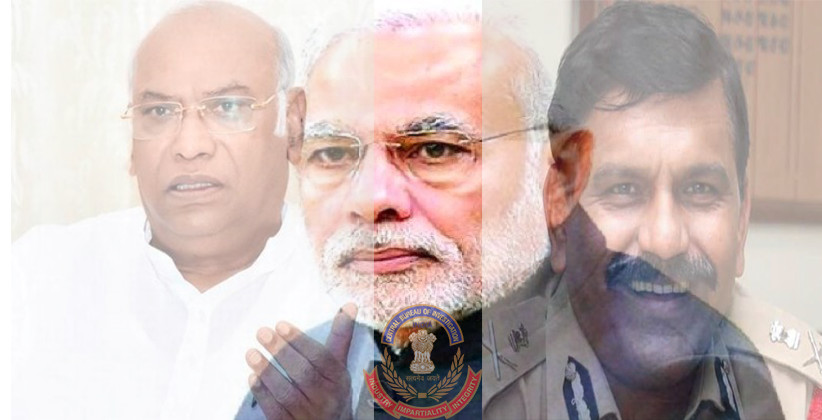 Appointment Of CBI Interim Chief 'Illegal', Reconvene Committee To Appoint New Chief: Kharge Writes To PM [Read Letter]