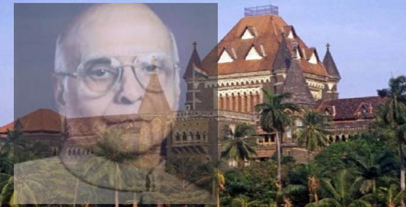 Former Bombay HC Justice Chandrashekhar Dharmadhikari Passes Away